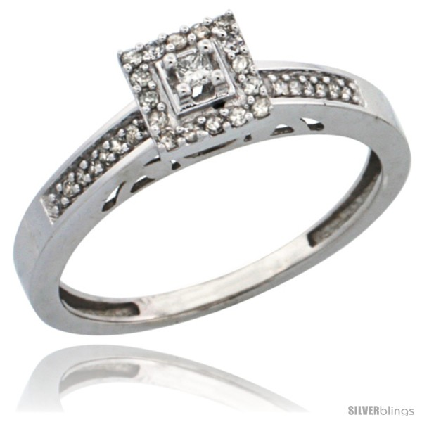 https://www.silverblings.com/28206-thickbox_default/10k-white-gold-diamond-engagement-ring-w-0-19-carat-brilliant-cut-diamonds-3-32-in-2-5mm-wide.jpg