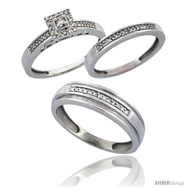 https://www.silverblings.com/28224-thickbox_default/10k-white-gold-3-piece-trio-his-6mm-hers-2-5mm-diamond-wedding-band-set-w-0-33-carat-brilliant-cut-diamonds.jpg
