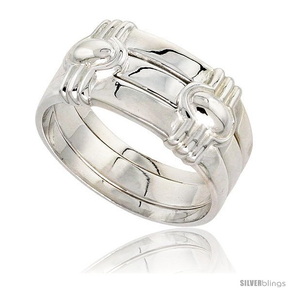 https://www.silverblings.com/28314-thickbox_default/sterling-silver-art-deco-ring-guard-flawless-finish-1-2-in-wide.jpg