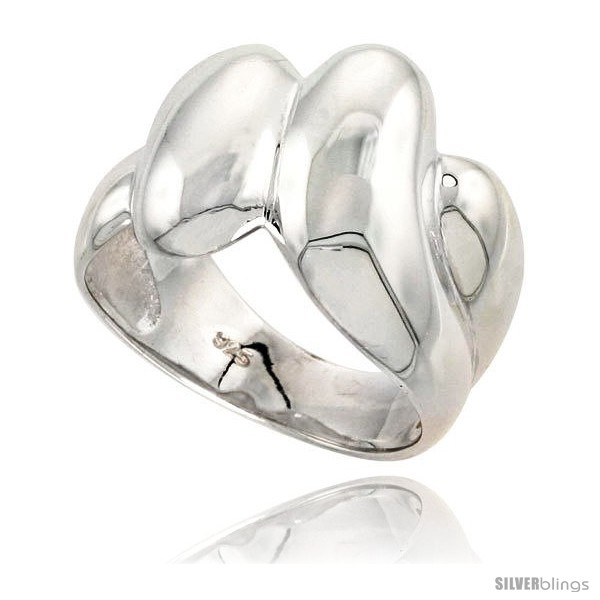 https://www.silverblings.com/28324-thickbox_default/sterling-silver-domed-ring-w-large-ridges-flawless-finish-5-8-in-wide.jpg