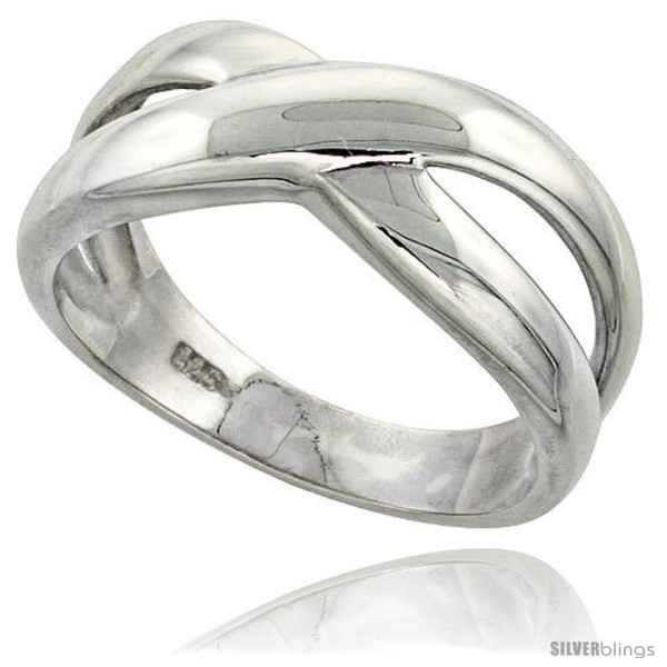 https://www.silverblings.com/28342-thickbox_default/sterling-silver-freeform-ring-flawless-finish-3-8-in-wide-style-trp431.jpg