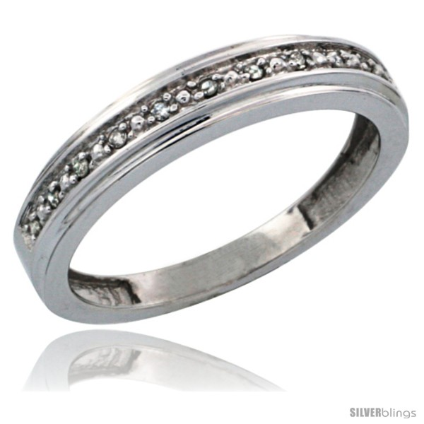 https://www.silverblings.com/28367-thickbox_default/10k-white-gold-ladies-diamond-band-w-0-08-carat-brilliant-cut-diamonds-5-32-in-4mm-wide.jpg