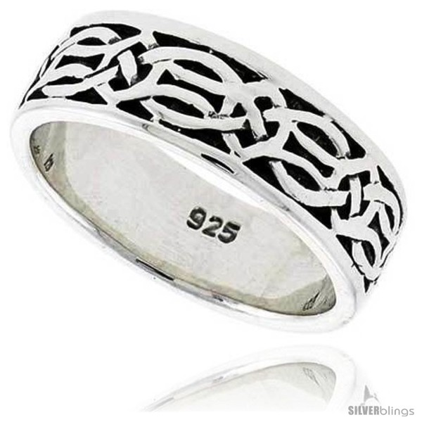 https://www.silverblings.com/28375-thickbox_default/sterling-silver-celtic-knot-wedding-band-thumb-ring-5-16-in-wide-style-tr205.jpg