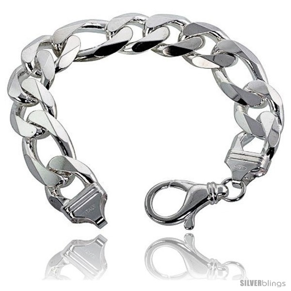 https://www.silverblings.com/28428-thickbox_default/sterling-silver-italian-figaro-chain-necklaces-bracelets-17mm-massive-heavy-weight-beveled-edges-nickel-free.jpg