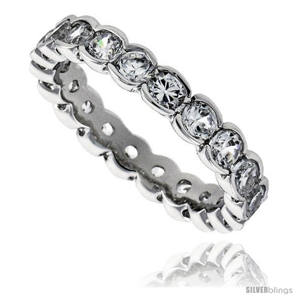https://www.silverblings.com/28441-thickbox_default/sterling-silver-cubic-zirconia-eternity-band-ring-brilliant-cut-2-5mm-rhodium-finish-style-tr3789.jpg