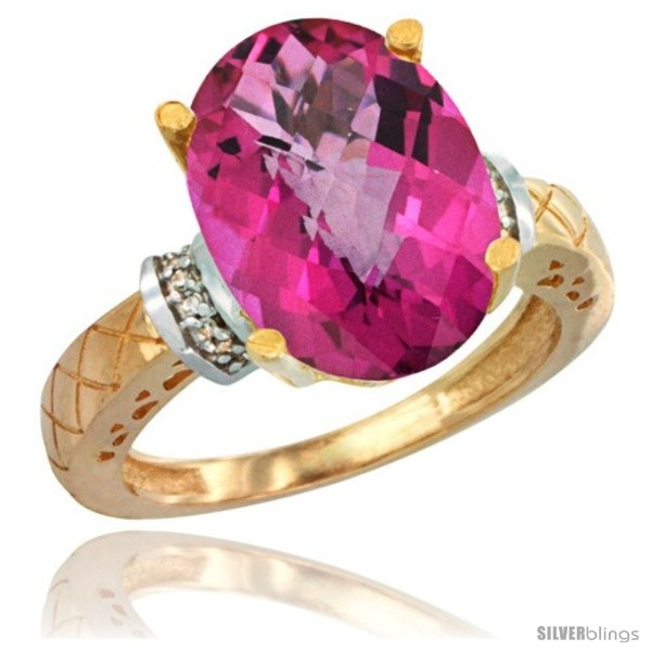 https://www.silverblings.com/28550-thickbox_default/10k-yellow-gold-diamond-pink-topaz-ring-5-5-ct-oval-14x10-stone.jpg