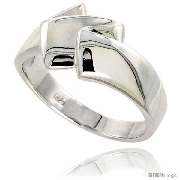 https://www.silverblings.com/28589-thickbox_default/sterling-silver-freeform-ring-flawless-finish-1-2-in-wide-style-trp436.jpg