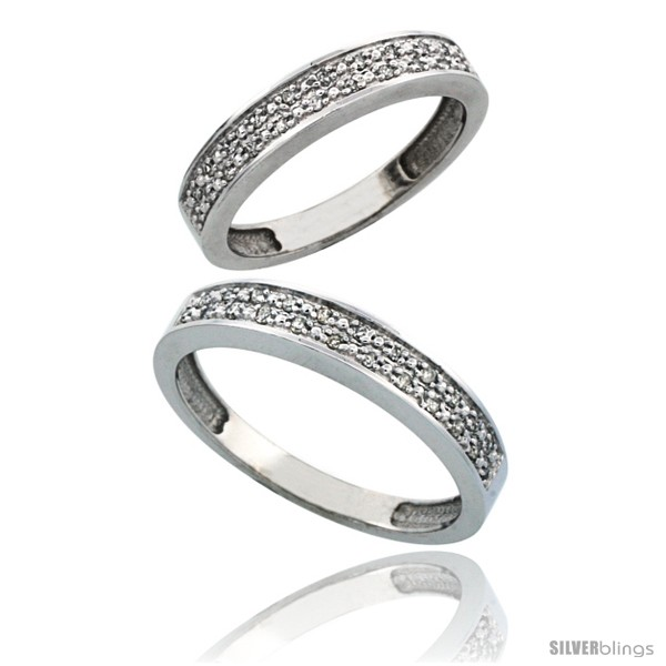 https://www.silverblings.com/28619-thickbox_default/10k-white-gold-2-piece-his-4mm-hers-4mm-diamond-wedding-band-set-w-0-20-carat-brilliant-cut-diamonds.jpg