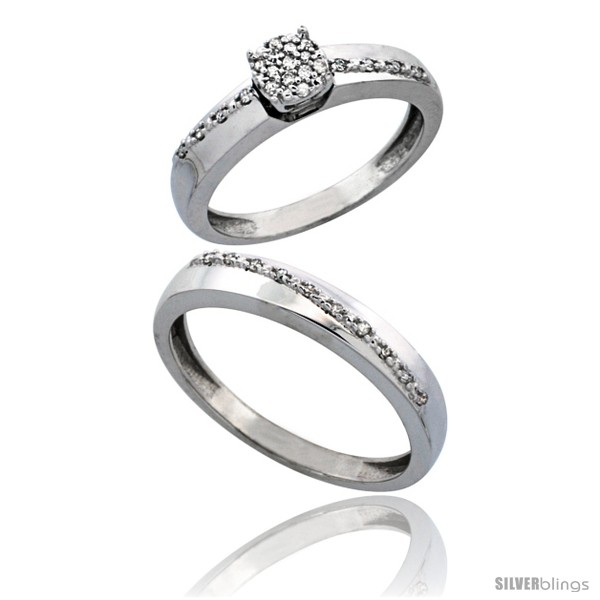 https://www.silverblings.com/28633-thickbox_default/10k-white-gold-2-piece-diamond-ring-set-engagement-ring-mans-wedding-band-0-22-carat-brilliant-cut-diamonds-1-8-in.jpg