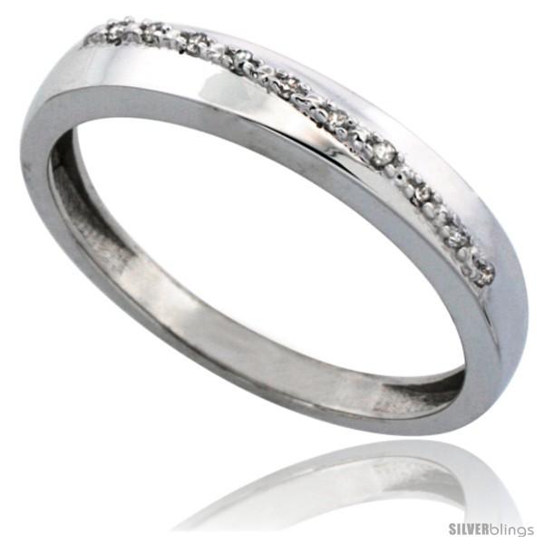 https://www.silverblings.com/28813-thickbox_default/10k-white-gold-mens-diamond-band-w-0-08-carat-brilliant-cut-diamonds-1-8-in-3-5mm-wide.jpg