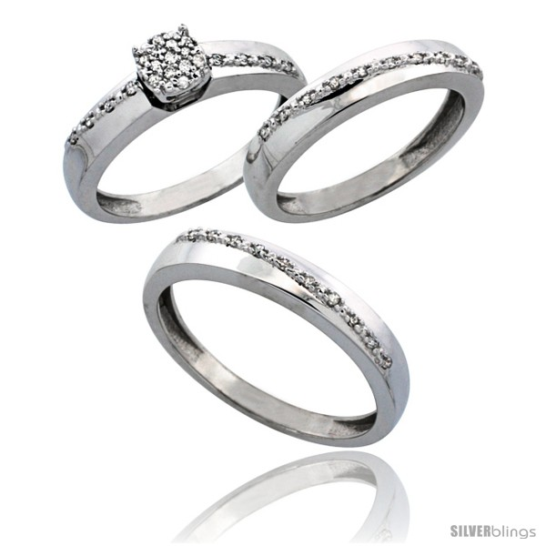 https://www.silverblings.com/28823-thickbox_default/10k-white-gold-3-piece-trio-his-3-5mm-hers-3-5mm-diamond-wedding-band-set-w-0-30-carat-brilliant-cut-diamonds.jpg