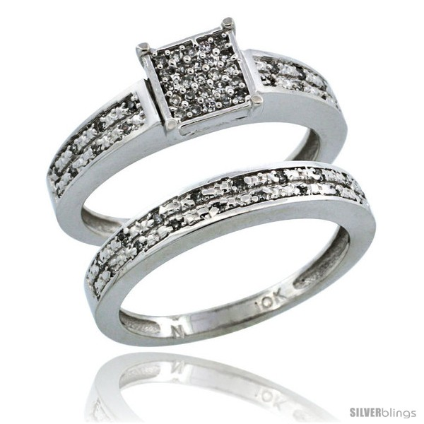 https://www.silverblings.com/28829-thickbox_default/10k-white-gold-2-piece-diamond-engagement-ring-band-set-w-0-21-carat-brilliant-cut-diamonds-1-8-in-3-5mm-wide.jpg