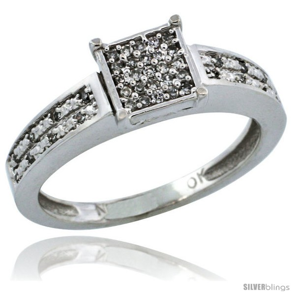 https://www.silverblings.com/28841-thickbox_default/10k-white-gold-diamond-engagement-ring-w-0-145-carat-brilliant-cut-diamonds-1-8-in-3mm-wide.jpg
