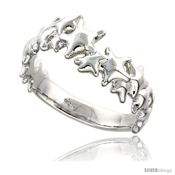 https://www.silverblings.com/28873-thickbox_default/sterling-silver-stars-ring-flawless-finish-5-16-in-wide.jpg