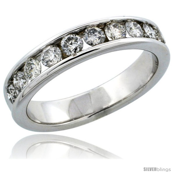 https://www.silverblings.com/29117-thickbox_default/10k-white-gold-10-stone-ladies-diamond-ring-band-w-0-74-carat-brilliant-cut-diamonds-3-16-in-4-5mm-wide.jpg
