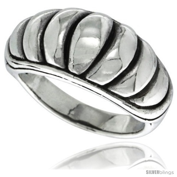 https://www.silverblings.com/29139-thickbox_default/sterling-silver-scalloped-narrow-domed-ring-1-2-in-wide.jpg