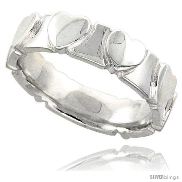 https://www.silverblings.com/29153-thickbox_default/sterling-silver-hearts-ring-flawless-finish-1-4-in-wide.jpg