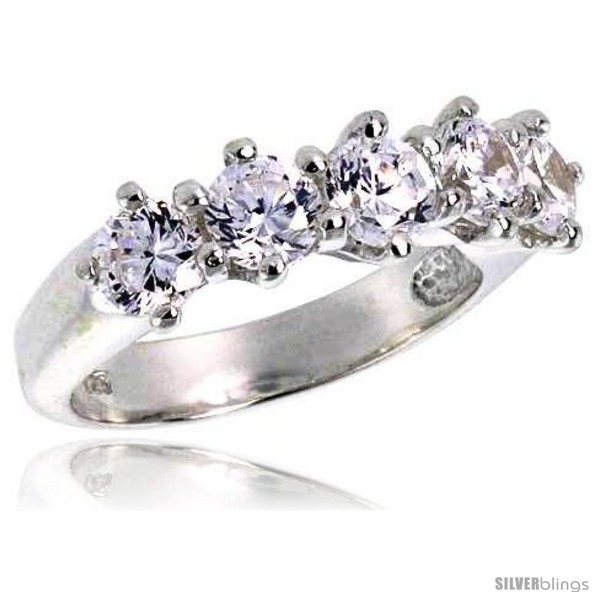 https://www.silverblings.com/2920-thickbox_default/highest-quality-sterling-silver-1-4-in-6-mm-wide-wedding-band-brilliant-cut-cz-stones.jpg