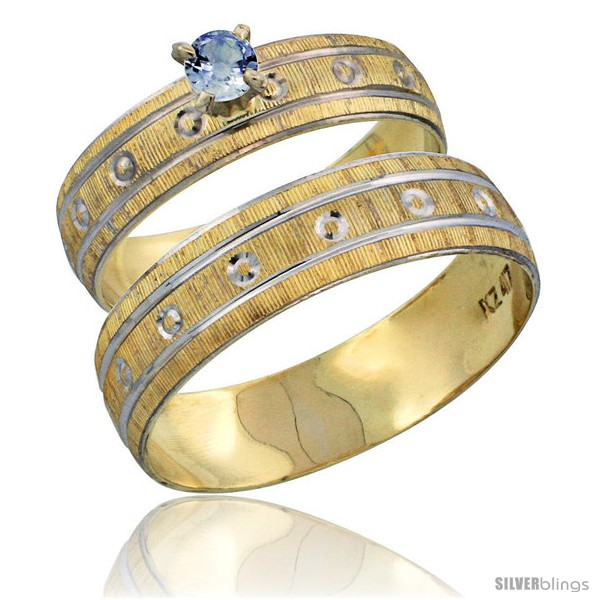 https://www.silverblings.com/29219-thickbox_default/10k-gold-2-piece-0-25-carat-light-blue-sapphire-ring-set-engagement-ring-mans-wedding-band-diamond-cut-style-10y505em.jpg