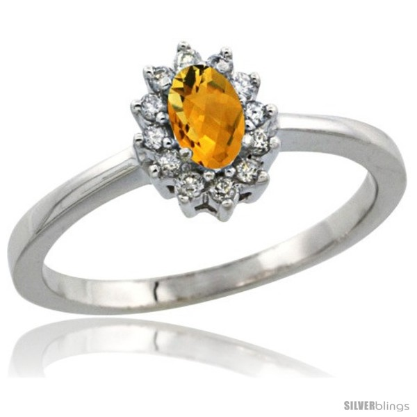 https://www.silverblings.com/29295-thickbox_default/10k-white-gold-diamond-halo-whiskey-quartz-ring-0-25-ct-oval-stone-5x3-mm-5-16-in-wide.jpg