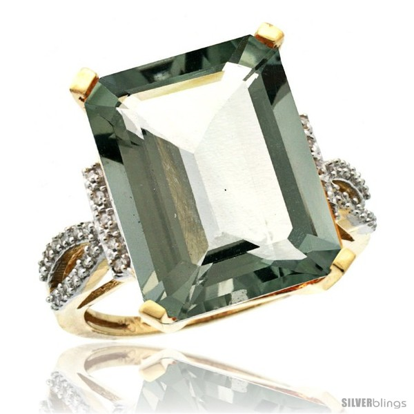 https://www.silverblings.com/2936-thickbox_default/10k-yellow-gold-diamond-green-amethyst-ring-12-ct-emerald-shape-16x12-stone-3-4-in-wide.jpg