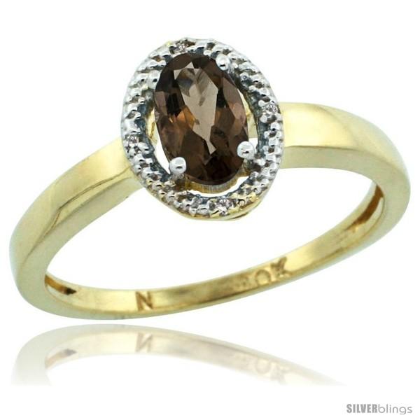 https://www.silverblings.com/29362-thickbox_default/10k-yellow-gold-diamond-halo-smoky-topaz-ring-0-75-carat-oval-shape-6x4-mm-3-8-in-9mm-wide.jpg