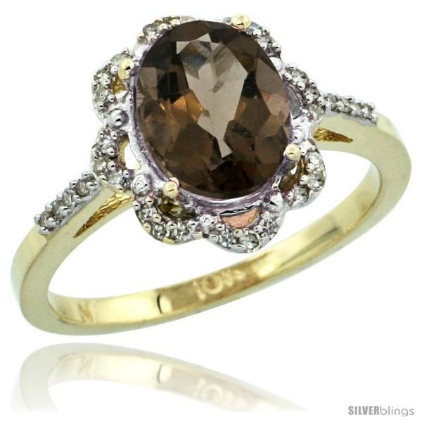 https://www.silverblings.com/29367-thickbox_default/10k-yellow-gold-diamond-halo-smoky-topaz-ring-1-65-carat-oval-shape-9x7-mm-7-16-in-11mm-wide.jpg