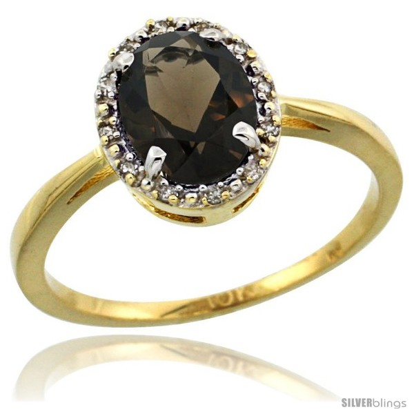 https://www.silverblings.com/29725-thickbox_default/10k-yellow-gold-diamond-halo-smoky-topaz-ring-1-2-ct-oval-stone-8x6-mm-1-2-in-wide.jpg