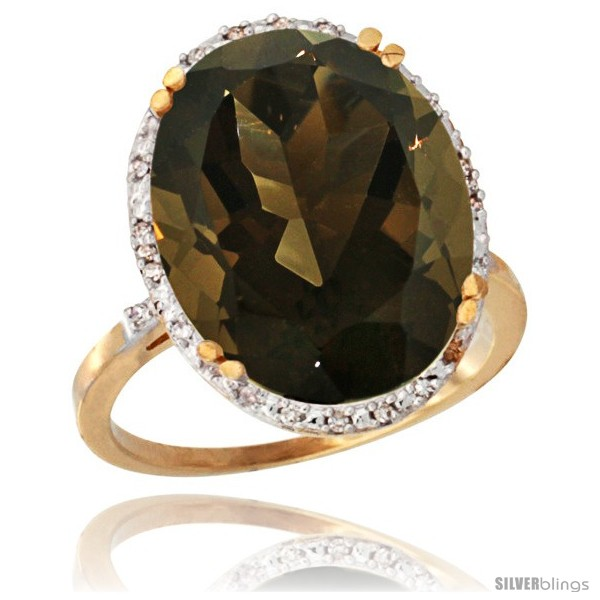 https://www.silverblings.com/29735-thickbox_default/10k-yellow-gold-diamond-halo-large-smoky-topaz-ring-10-3-ct-oval-stone-18x13-mm-3-4-in-wide.jpg