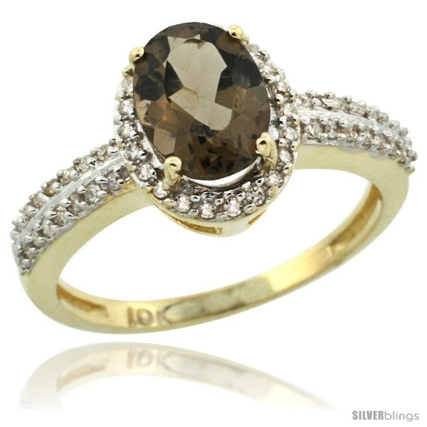 https://www.silverblings.com/29747-thickbox_default/10k-yellow-gold-diamond-halo-smoky-topaz-ring-1-2-ct-oval-stone-8x6-mm-3-8-in-wide.jpg