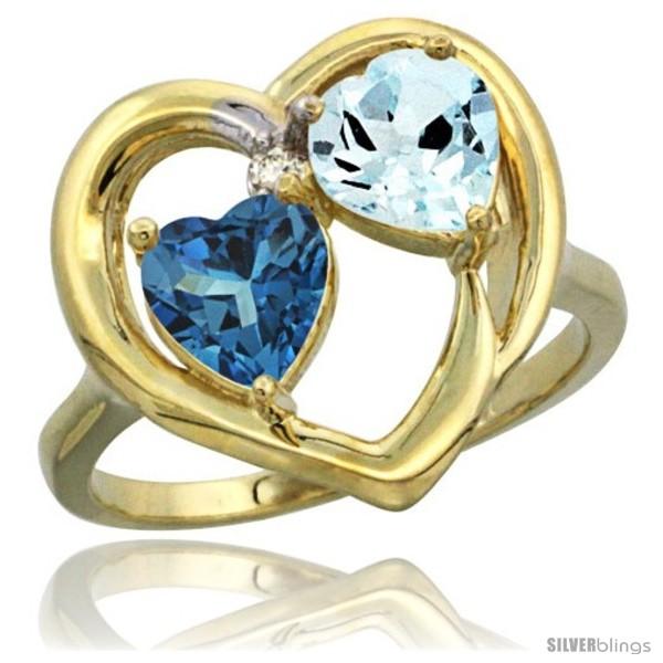 https://www.silverblings.com/29795-thickbox_default/14k-yellow-gold-2-stone-heart-ring-6mm-natural-london-blue-topaz-aquamarine-diamond-accent.jpg