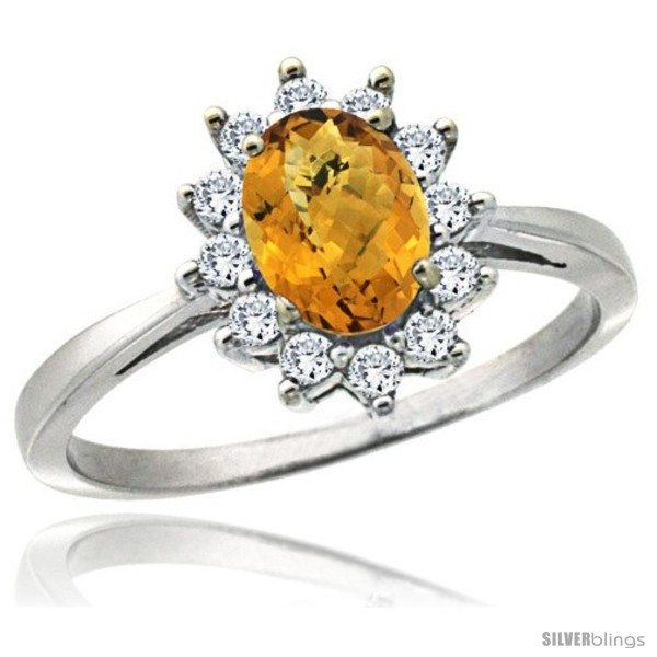 https://www.silverblings.com/29856-thickbox_default/10k-white-gold-diamond-halo-whisky-quartz-ring-0-85-ct-oval-stone-7x5-mm-1-2-in-wide.jpg