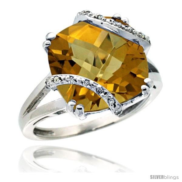https://www.silverblings.com/29886-thickbox_default/10k-white-gold-diamond-whisky-quartz-ring-7-5-ct-cushion-cut-12-mm-stone-1-2-in-wide.jpg