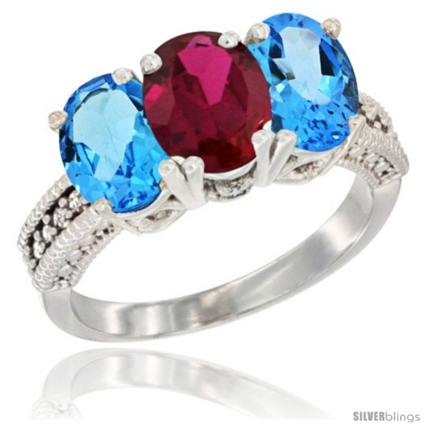 https://www.silverblings.com/29967-thickbox_default/14k-white-gold-natural-ruby-swiss-blue-topaz-sides-ring-3-stone-7x5-mm-oval-diamond-accent.jpg