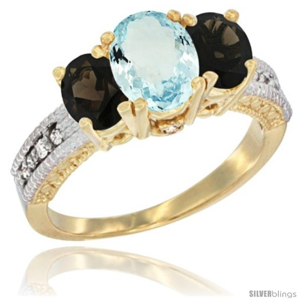 https://www.silverblings.com/30021-thickbox_default/10k-yellow-gold-ladies-oval-natural-aquamarine-3-stone-ring-smoky-topaz-sides-diamond-accent.jpg