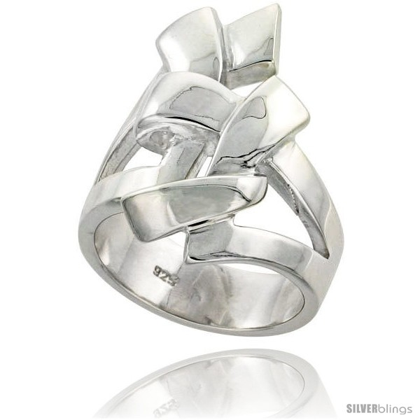 https://www.silverblings.com/30088-thickbox_default/sterling-silver-knot-ring-flawless-finish-1-1-16-in-wide.jpg