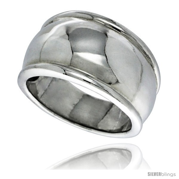 https://www.silverblings.com/30436-thickbox_default/sterling-silver-dome-wedding-band-ring-7-16-in-wide-style-tr423.jpg