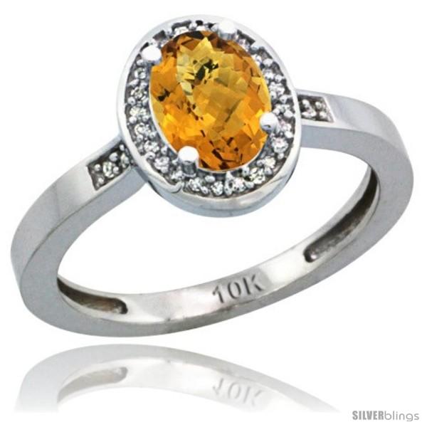 https://www.silverblings.com/30469-thickbox_default/10k-white-gold-diamond-whisky-quartz-ring-1-ct-7x5-stone-1-2-in-wide.jpg
