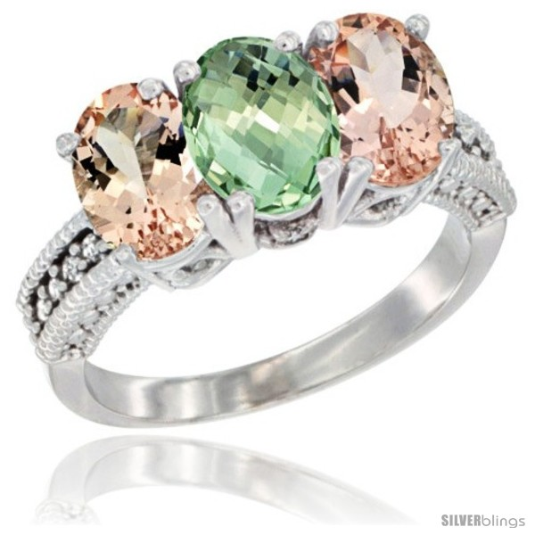 https://www.silverblings.com/30533-thickbox_default/14k-white-gold-natural-green-amethyst-morganite-sides-ring-3-stone-oval-7x5-mm-diamond-accent.jpg