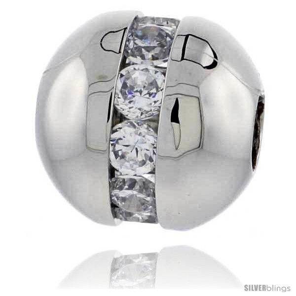 https://www.silverblings.com/3056-thickbox_default/stainless-steel-barrel-bead-charm-channel-set-crystals-1-2-in-w-30-in-chain.jpg