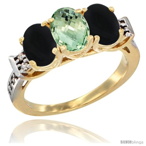 https://www.silverblings.com/30672-thickbox_default/10k-yellow-gold-natural-green-amethyst-black-onyx-sides-ring-3-stone-oval-7x5-mm-diamond-accent.jpg