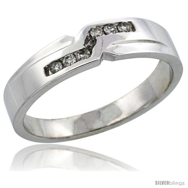 https://www.silverblings.com/30707-thickbox_default/10k-white-gold-mens-diamond-ring-band-w-0-13-carat-brilliant-cut-diamonds-3-16-in-5mm-wide.jpg