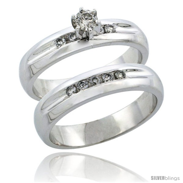 https://www.silverblings.com/30719-thickbox_default/10k-white-gold-2-piece-diamond-engagement-ring-band-set-w-0-35-carat-brilliant-cut-diamonds-3-16-in-4-5mm-wide.jpg