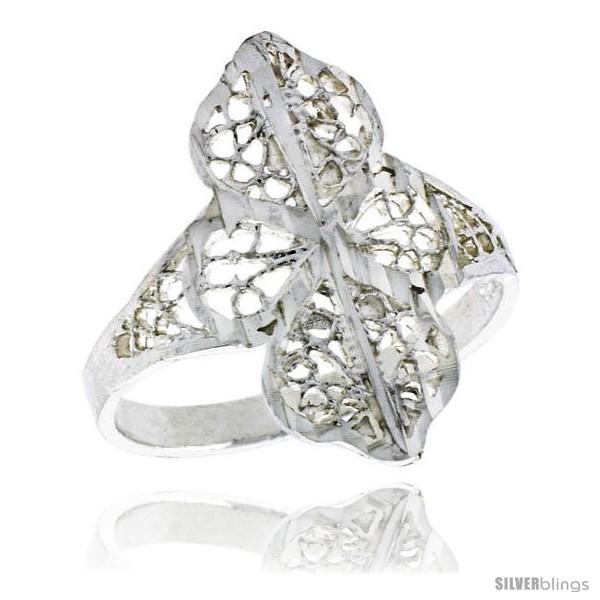 https://www.silverblings.com/30735-thickbox_default/sterling-silver-filigree-clover-ring-3-4-in.jpg