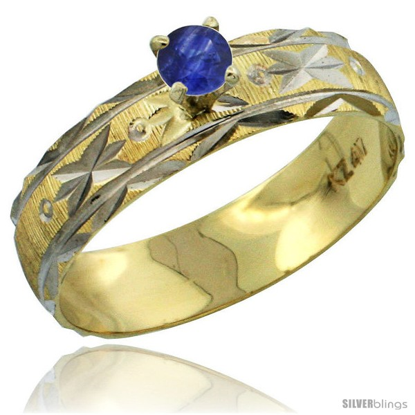 https://www.silverblings.com/30821-thickbox_default/10k-gold-ladies-solitaire-0-25-carat-deep-blue-sapphire-engagement-ring-diamond-cut-pattern-rhodium-accent-style-10y506er.jpg