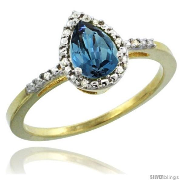 https://www.silverblings.com/30894-thickbox_default/14k-yellow-gold-diamond-london-blue-topaz-ring-0-59-ct-tear-drop-7x5-stone-3-8-in-wide.jpg