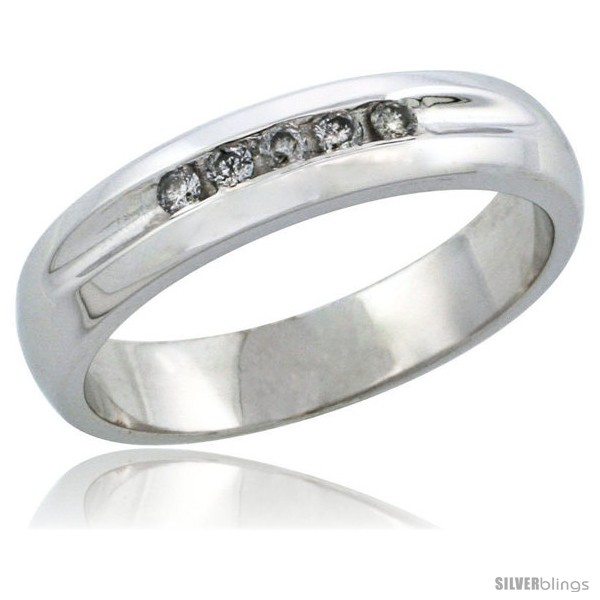 https://www.silverblings.com/30960-thickbox_default/10k-white-gold-ladies-diamond-ring-band-w-0-10-carat-brilliant-cut-diamonds-3-16-in-4-5mm-wide.jpg