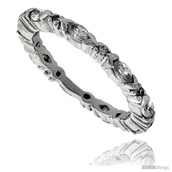 https://www.silverblings.com/31143-thickbox_default/sterling-silver-cubic-zirconia-eternity-band-ring-marquise-cut-4x2mm-rhodium-finish.jpg