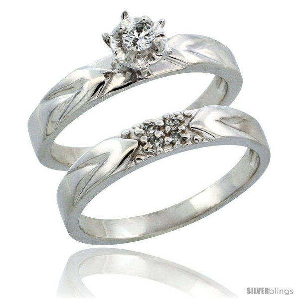 https://www.silverblings.com/31386-thickbox_default/10k-white-gold-2-piece-diamond-engagement-ring-band-set-w-0-11-carat-brilliant-cut-diamonds-1-8-in-3-5mm-wide.jpg