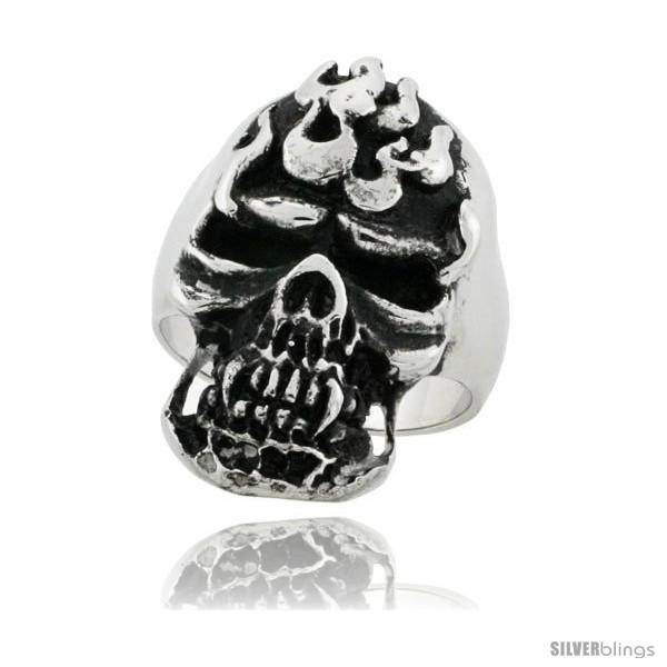 https://www.silverblings.com/3142-thickbox_default/surgical-steel-biker-skull-ring-on-flames-1-1-4-in-wide.jpg